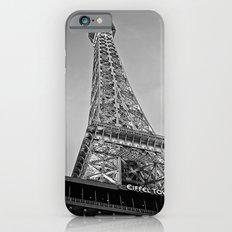 Vegas' Eiffel Tower  iPhone 6s Slim Case