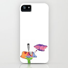 Knife iPhone Case