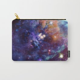 Bright nebula Carry-All Pouch