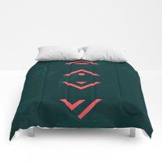 OVR-D Comforters