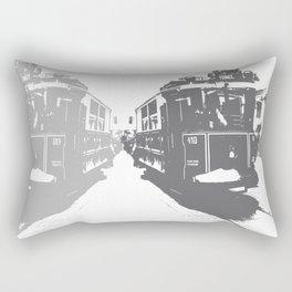 WE LOVE ISTANBUL Rectangular Pillow
