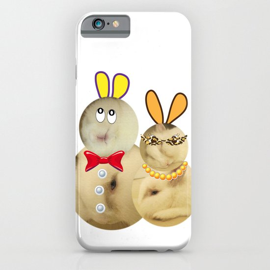 couple iPhone & iPod Case