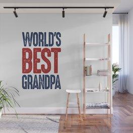 Gift for Grandpa Wall Mural