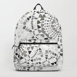 Watercolor Doily - Katrina Niswander Backpack