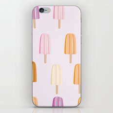 Ice Lolly - Popsicle iPhone & iPod Skin