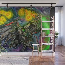 The Reaper Wall Mural