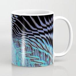 SmoothedInvertedGoldenAngelElement2.Recursion Coffee Mug