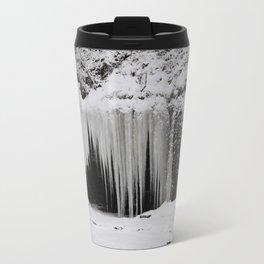 Snow Cave Travel Mug