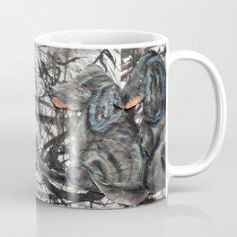 Doxie Friends Coffee Mug