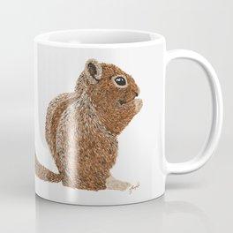 Glikko Coffee Mug