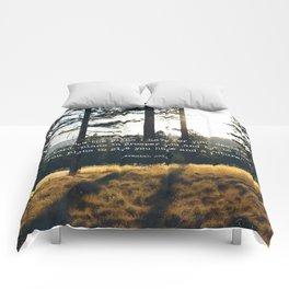 Golden Jeremiah 29:11 Comforters