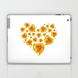 I love you Laptop & iPad Skin