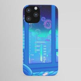 Tokyo Summer Dreams iPhone Case