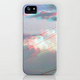 (parameters) iPhone Case