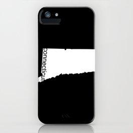 Connecticut iPhone Case