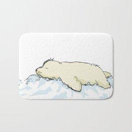 Baby Seal Bath Mat