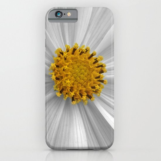 cosmos bloom I iPhone & iPod Case