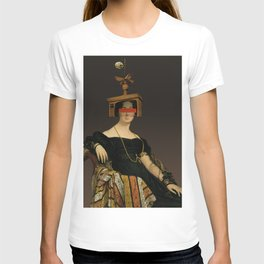 Another Portrait Disaster · Francoise 1 T-shirt