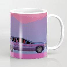 To Nowhere Mug