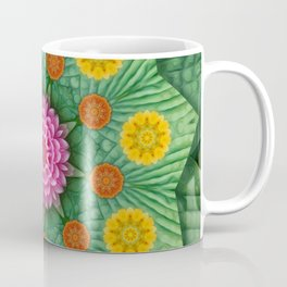 Nature's Star Coffee Mug
