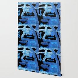 My Sapphire blue Wallpaper