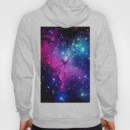 Eagle Nebula Unicorn Color Hoody