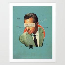 Do Art Print