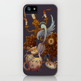 For Evermore iPhone Case
