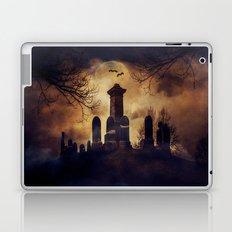 Stone Circle Laptop & iPad Skin