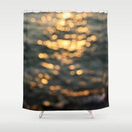 Helios. Shower Curtain