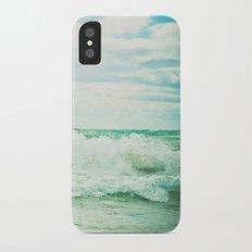 Crash iPhone X Slim Case