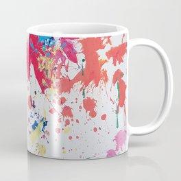 Egg-plosion Coffee Mug
