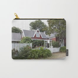 Little French Cottage Carry-All Pouch