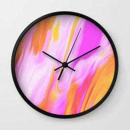Heike Tracey Wall Clock