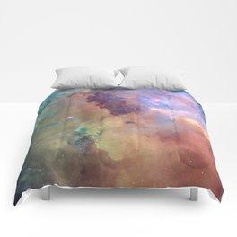 Celestial Sky Comforters