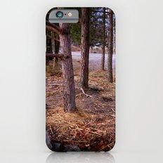 Espoo, Finland Slim Case iPhone 6s