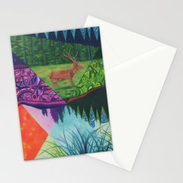 Happy Accidents Stationery Cards