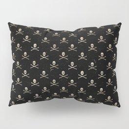 Skulls Mini Pillow Sham