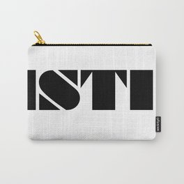 Type Type for ISTP Carry-All Pouch