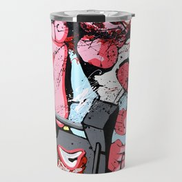 Guerre puDiche Travel Mug