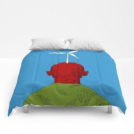 Renewable Energy Comforters