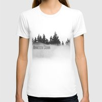 minnesota T-shirts featuring Minnesota Grown  by Irislynn
