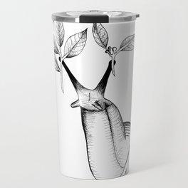 Tree Slug Travel Mug
