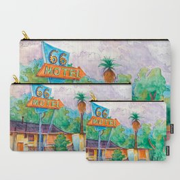 Route66 Carry-All Pouch