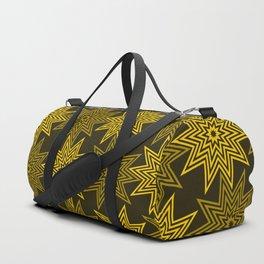 Op Art 82 Duffle Bag