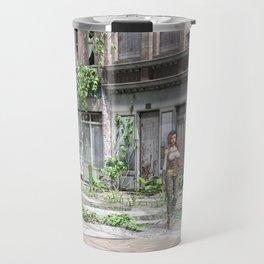 Beautiful Wanderer Travel Mug