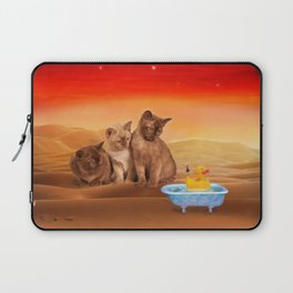 Is this for us? Laptop Sleeve