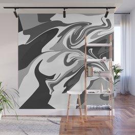 Modern Art Print Wall Mural