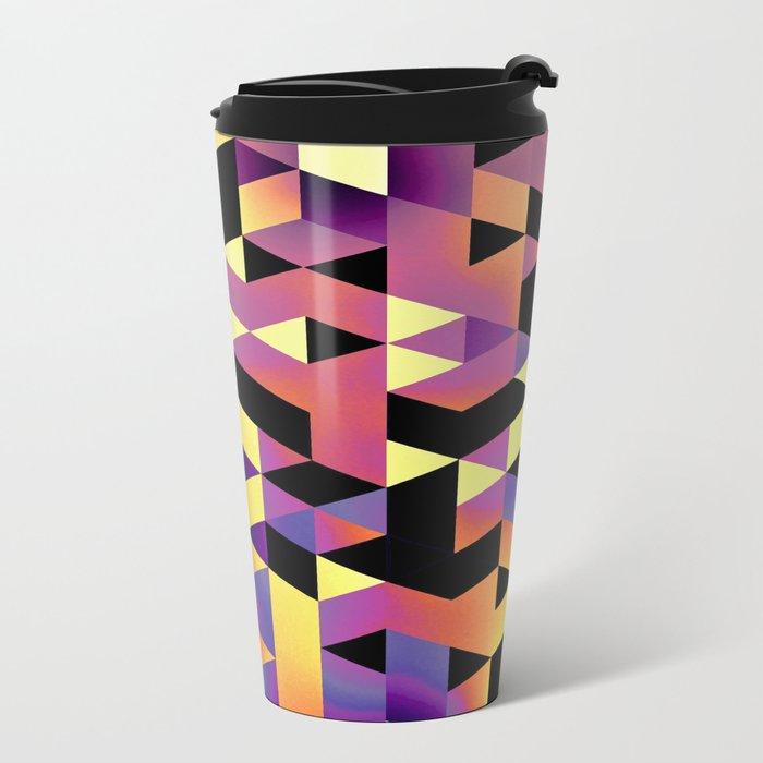 tryypyc Metal Travel Mug