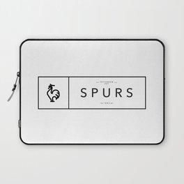 Tottenham Hot Spurs Laptop Sleeve